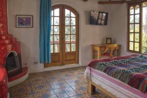 La Casa Sol Andean Lodge, Pensionen  Otavalo - big - 3