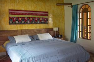 La Casa Sol Andean Lodge, Pensionen  Otavalo - big - 10