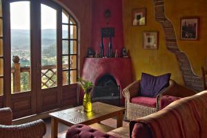 La Casa Sol Andean Lodge, Pensionen  Otavalo - big - 15