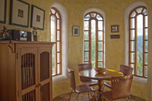 La Casa Sol Andean Lodge, Pensionen  Otavalo - big - 14