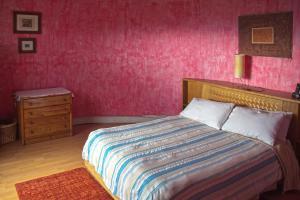 La Casa Sol Andean Lodge, Pensionen  Otavalo - big - 12