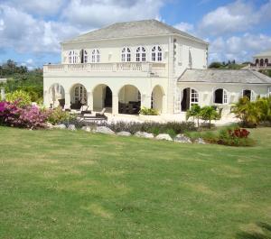 Royal Westmoreland - Mahogany Drive 8 - Weston