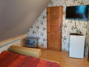 ChataBieszczady domki i pokoje