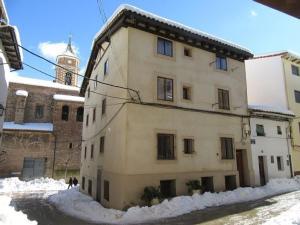 Casa Joaquín - Apartamentos - Hotel - Camarena de la Sierra