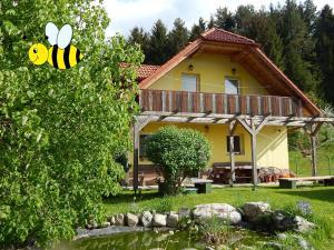 Sunny Holiday House B&B