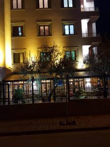 Hotel Villa Sofia - Selitë e Vogël