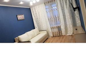 Двухкомнатные апартаменты 4 Сезона - Chërnaya Rechka