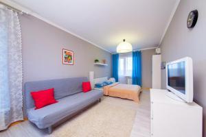 Apartment on Lavochkina 17