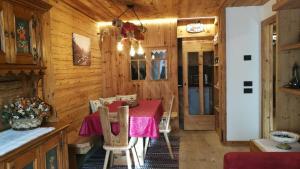 Daniela Apartment - Cortina d`Ampezzo