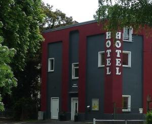 Hotel Wittenberg-Hotel Garni - Bergwitz