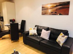 Anksley Apartments - Canary Wharf - London