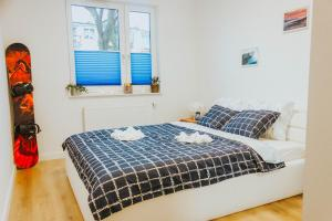Wektor Idea Apartment Gdańsk