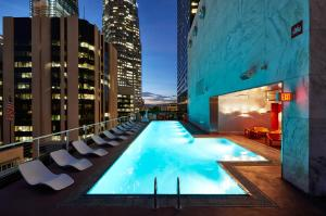 The Standard, Downtown LA (1 of 34)