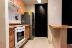 Puerta Alameda Suites, Appartamenti  Città del Messico - big - 135