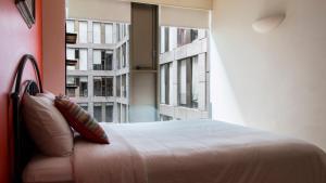 Puerta Alameda Suites, Appartamenti  Città del Messico - big - 129