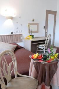Les Capucins, Hotel  Avallon - big - 7