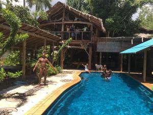 . Vanuatu Secret Garden