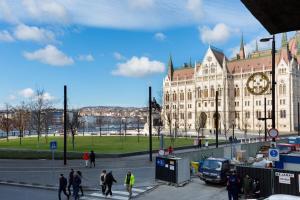 The Parliament Executive Apartment