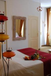 Les Capucins, Hotel  Avallon - big - 20