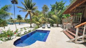 Coconut Grove, Case vacanze  Palmetto Bay - big - 37