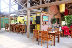 Coconut Grove, Case vacanze  Palmetto Bay - big - 5