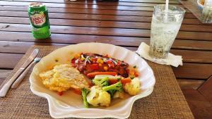 Coconut Grove, Case vacanze  Palmetto Bay - big - 18