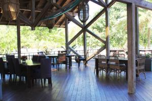 Coconut Grove, Case vacanze  Palmetto Bay - big - 21