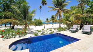 Coconut Grove, Case vacanze - Palmetto Bay