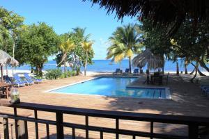 Coconut Grove, Case vacanze  Palmetto Bay - big - 27