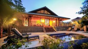 Coconut Grove, Case vacanze  Palmetto Bay - big - 29