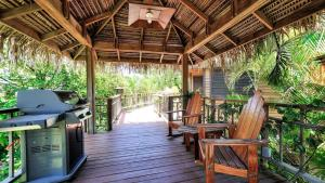 Coconut Grove, Case vacanze  Palmetto Bay - big - 10