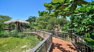 Coconut Grove, Case vacanze  Palmetto Bay - big - 11