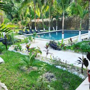 Tierra Maya Hotel Spa & Sanctuary