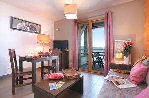 Résidence Le Pic de l'Ours - Residence - Font Romeu