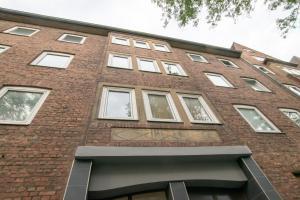Tolstov-Hotels Old Town Apartment, Apartmány  Düsseldorf - big - 15
