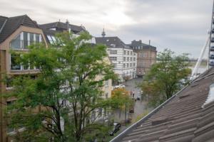 Tolstov-Hotels Old Town Apartment, Apartmány  Düsseldorf - big - 19