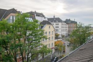 Tolstov-Hotels Old Town Apartment, Apartmány  Düsseldorf - big - 20