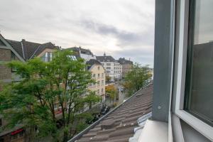 Tolstov-Hotels Old Town Apartment, Ferienwohnungen  Düsseldorf - big - 12