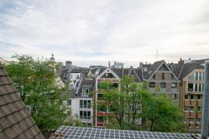 Tolstov-Hotels Old Town Apartment, Ferienwohnungen  Düsseldorf - big - 11