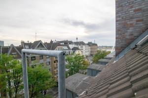 Tolstov-Hotels Old Town Apartment, Apartmány  Düsseldorf - big - 4