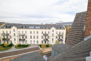 Tolstov-Hotels Old Town Apartment, Ferienwohnungen  Düsseldorf - big - 5