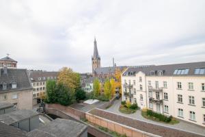 Tolstov-Hotels Old Town Apartment, Apartmány  Düsseldorf - big - 13