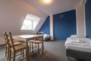 Tolstov-Hotels Old Town Apartment, Ferienwohnungen  Düsseldorf - big - 10