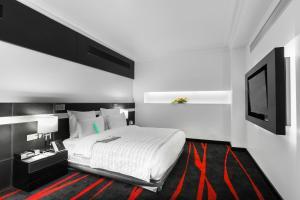 Le Meridien Bangalore, Hotely  Bengalúr - big - 33
