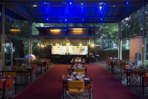 Le Meridien Bangalore, Hotely  Bengalúr - big - 23