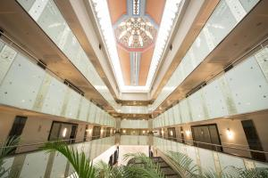 Le Meridien Bangalore, Hotely  Bengalúr - big - 22