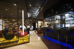 Le Meridien Bangalore, Hotely  Bengalúr - big - 17