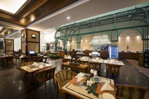 Le Meridien Bangalore, Hotely  Bengalúr - big - 16