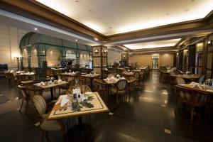 Le Meridien Bangalore, Hotely  Bengalúr - big - 13