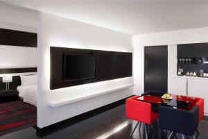 Le Meridien Bangalore, Hotely  Bengalúr - big - 11